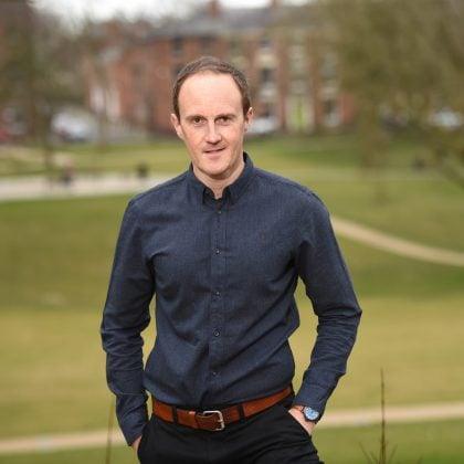 Simon Turner - Company Secretary