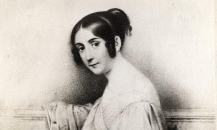 Cornelia Peacock