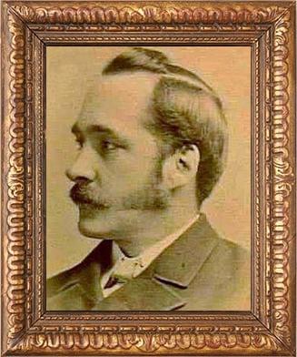 Nathaniel Miller, Preston Council Guild Committee Member 1882: Preston Digital Archive